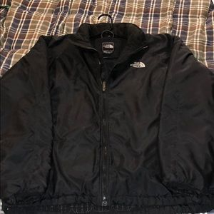 North Face Insulted Lightweight Jacket